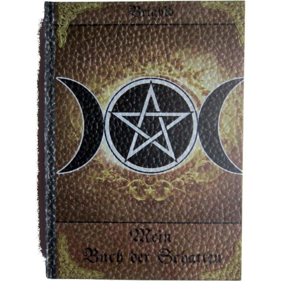 Mein Buch der Schatten-4