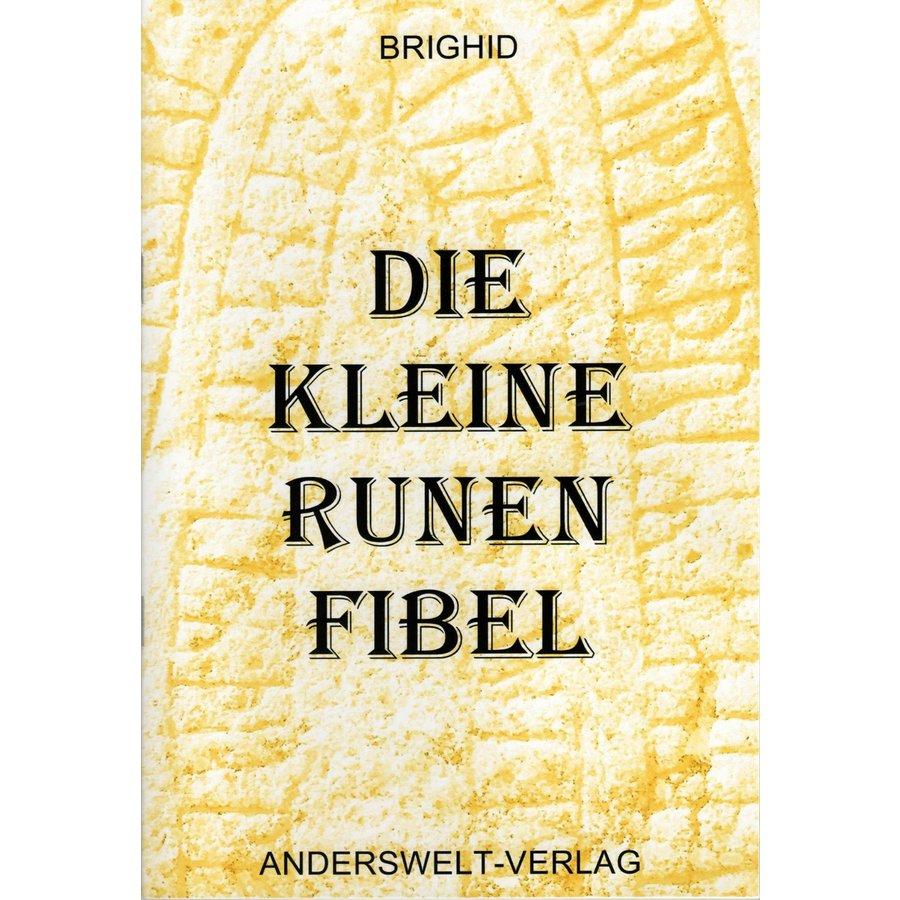 Brighid: Die kleine Runen-Fibel-1