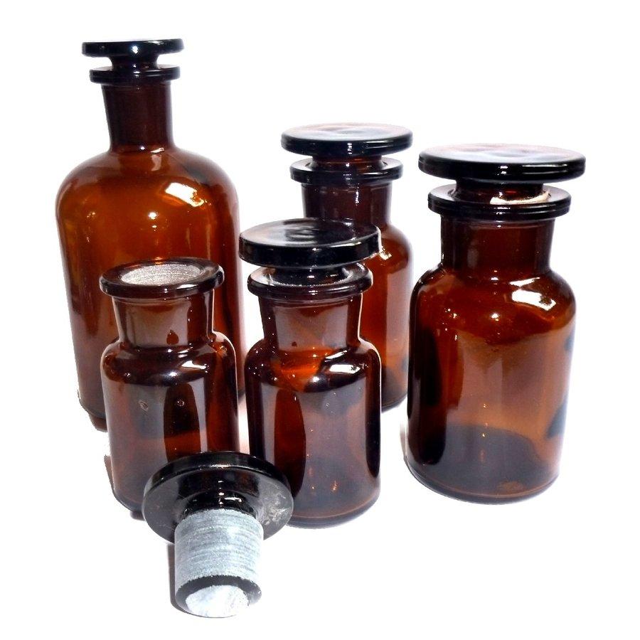 Zaubertrankflasche Elixierflasche-2