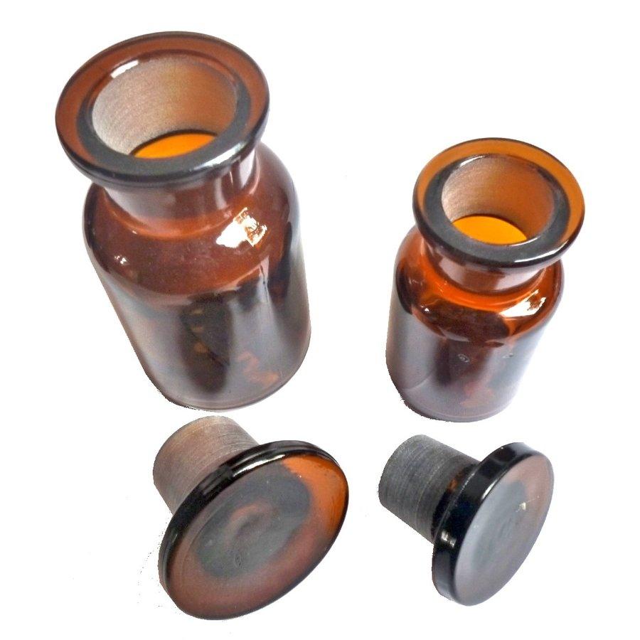 Zaubertrankflasche Elixierflasche-6