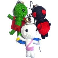 thumb-Puppen für magische Zwecke, Voodoo Dolls-2