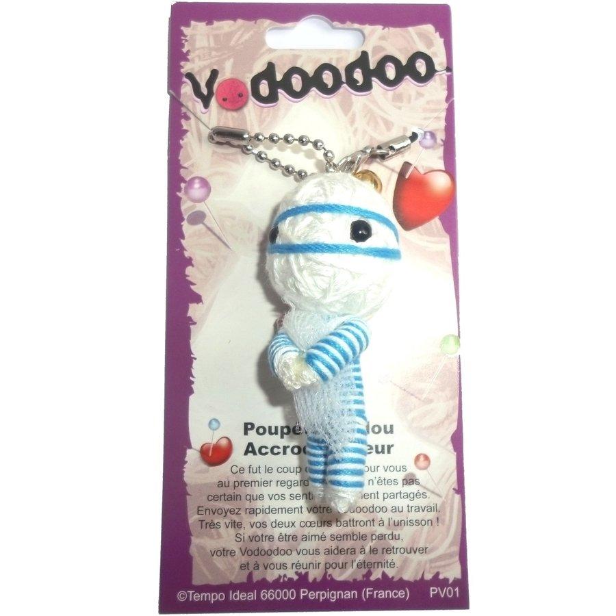 Puppen für magische Zwecke, Voodoo Dolls-1