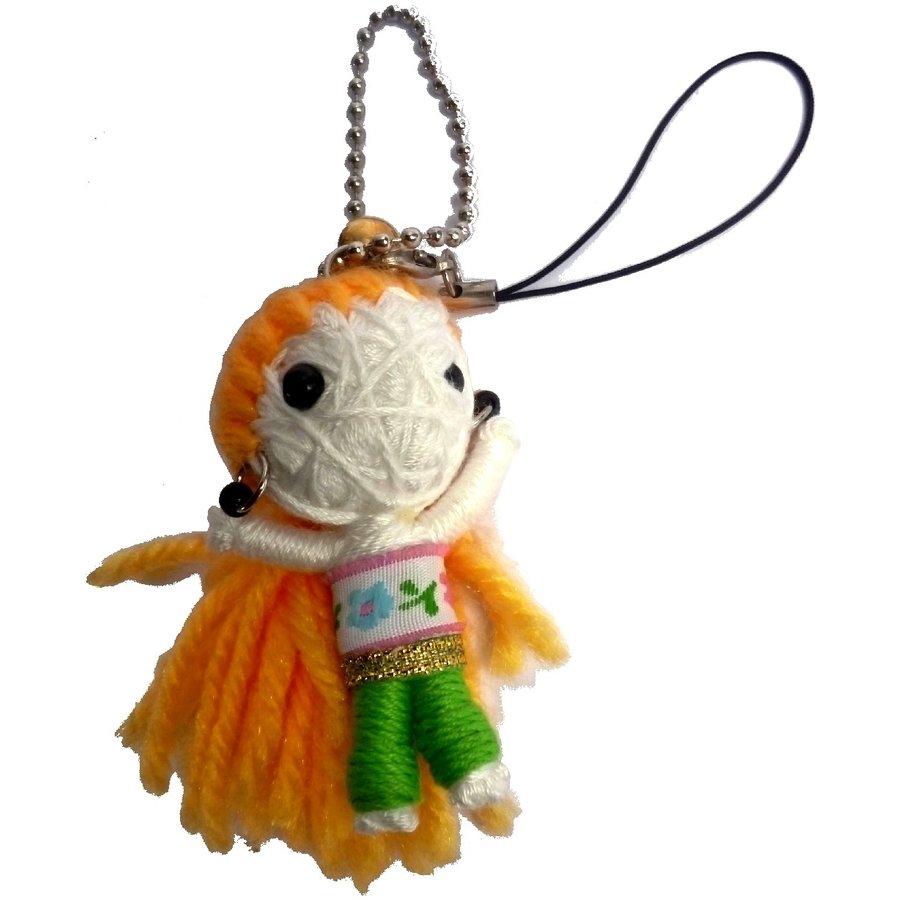 Puppen für magische Zwecke, Voodoo Dolls-3