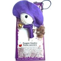 thumb-Puppen für magische Zwecke, Voodoo Dolls-4