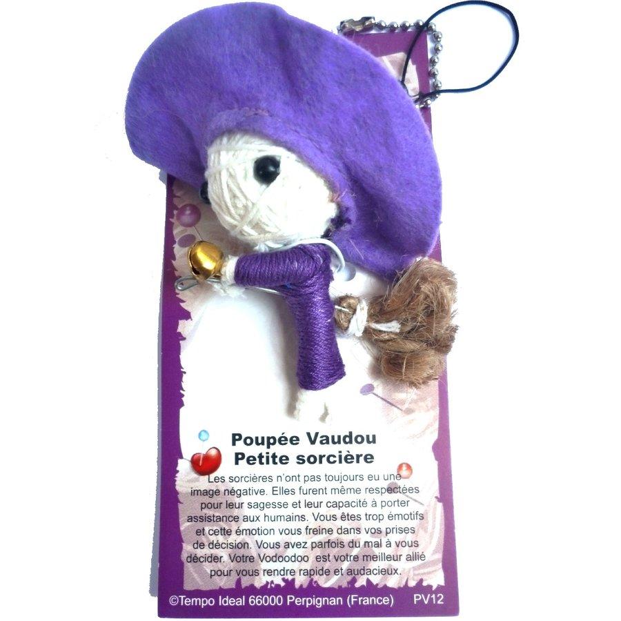 Puppen für magische Zwecke, Voodoo Dolls-4