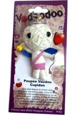 Puppen für magische Zwecke, Voodoo Dolls