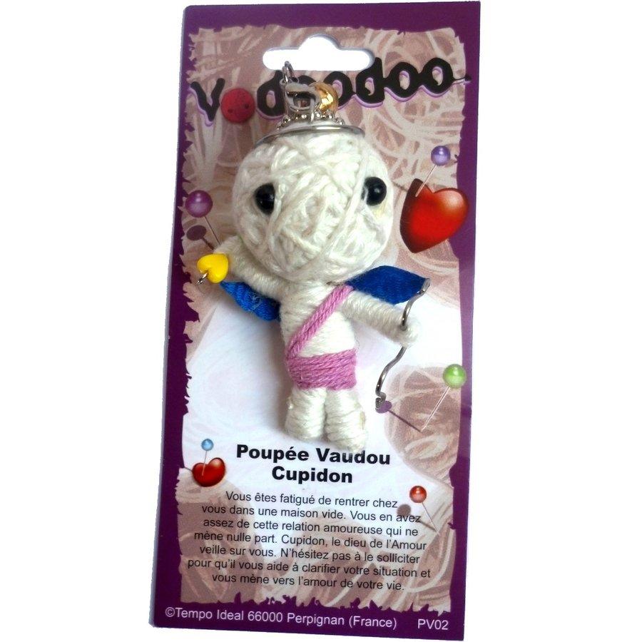 Puppen für magische Zwecke, Voodoo Dolls-7