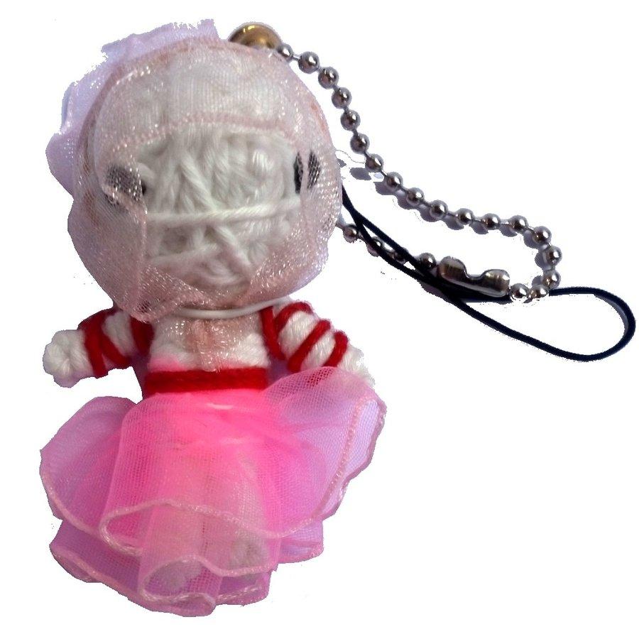 Puppen für magische Zwecke, Voodoo Dolls-8