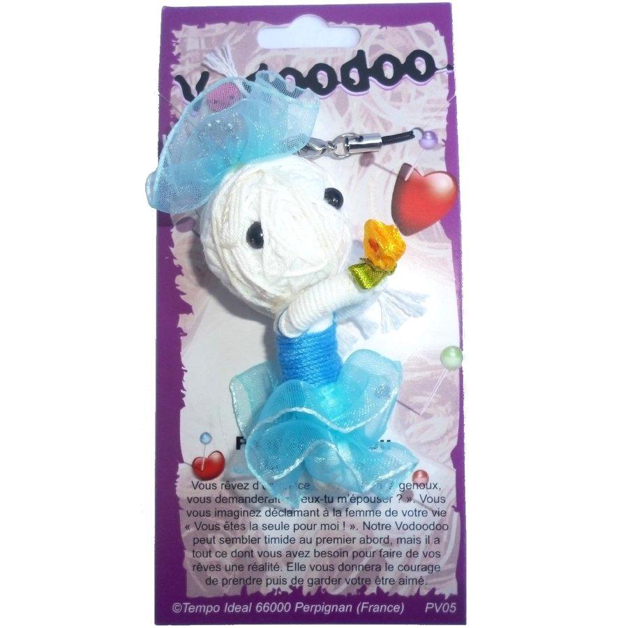 Puppen für magische Zwecke, Voodoo Dolls-9