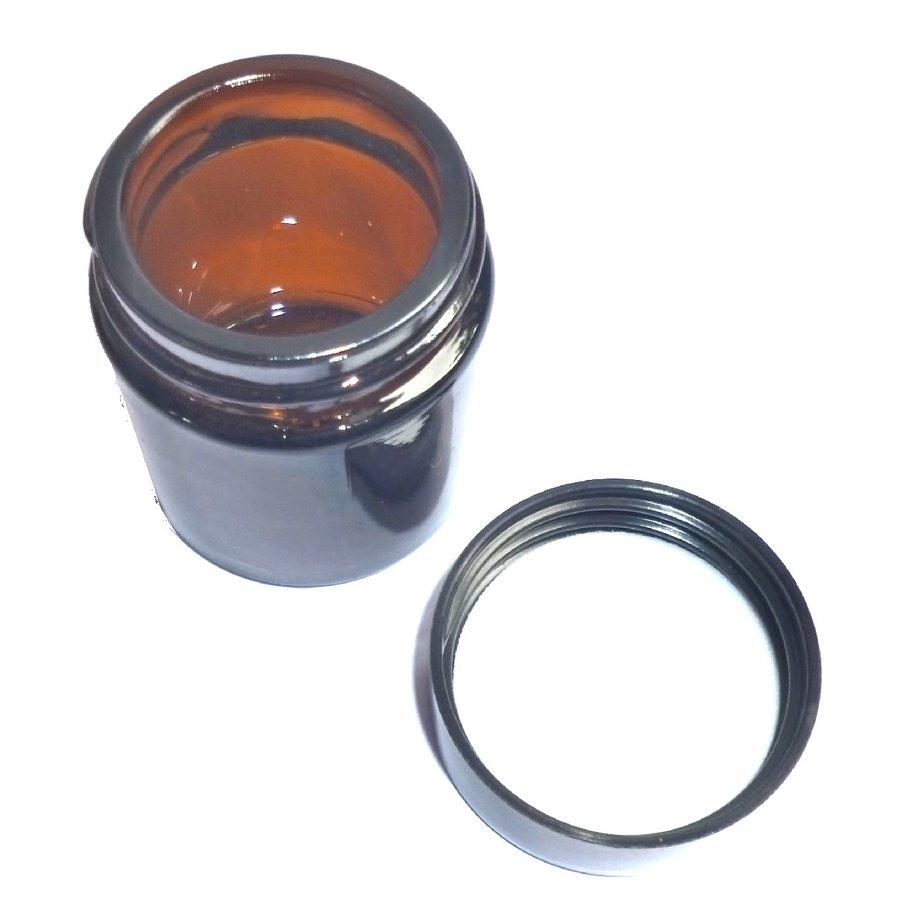 Salbenglas für Cremes, Salben oder Kräuter-2