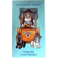 thumb-Universal Tarot Deck in Pocketgröße-2