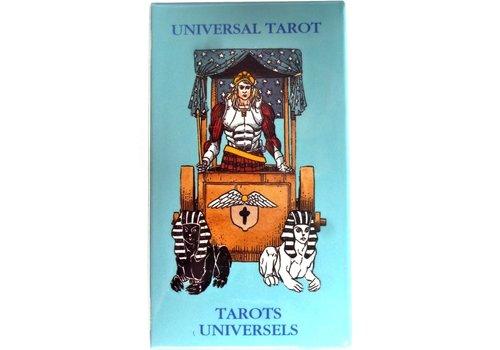Universal Tarot klein