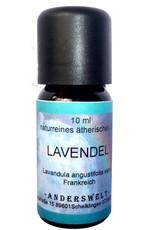Ätherisches Öl Lavendel Maillette oder Lavendel Bio, Ätherisches Öl