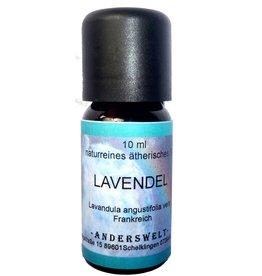 Ätherisches Öl Lavendelöl  Maillette oder Bio