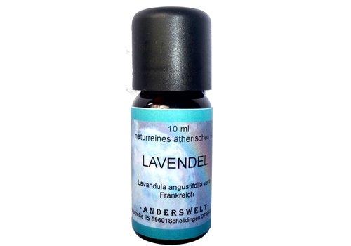 Lavendelöl  Maillette oder Bio