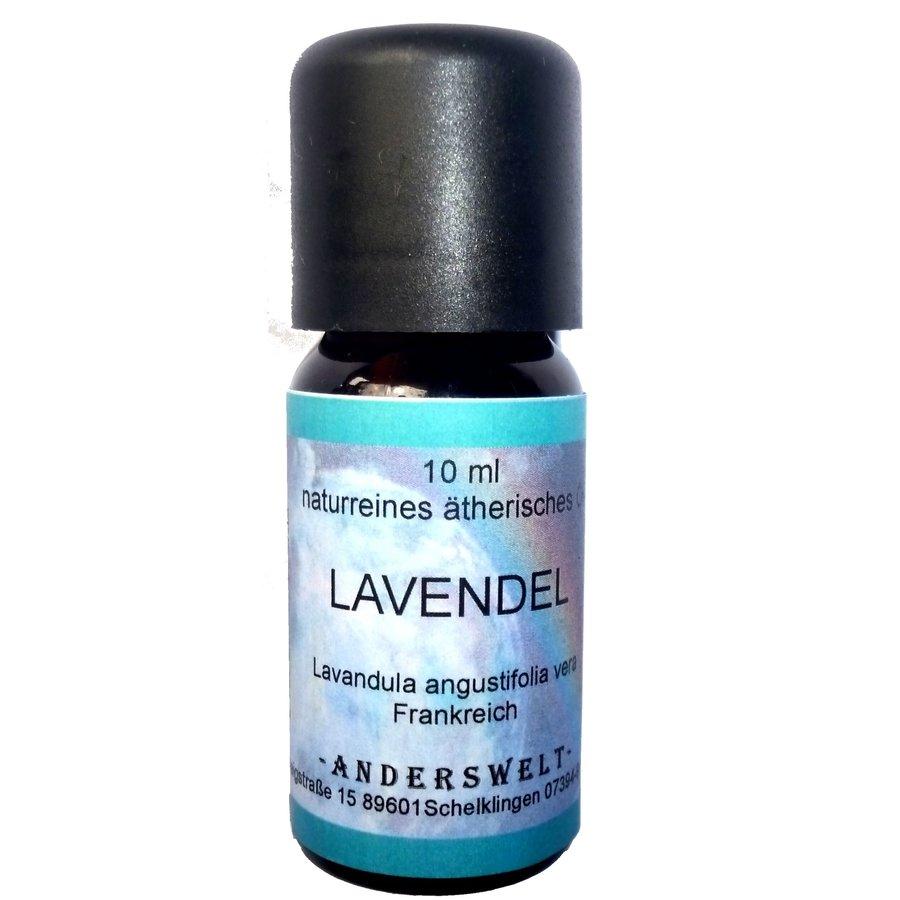 Lavendel Maillette oder Lavendel Bio, Ätherisches Öl-2