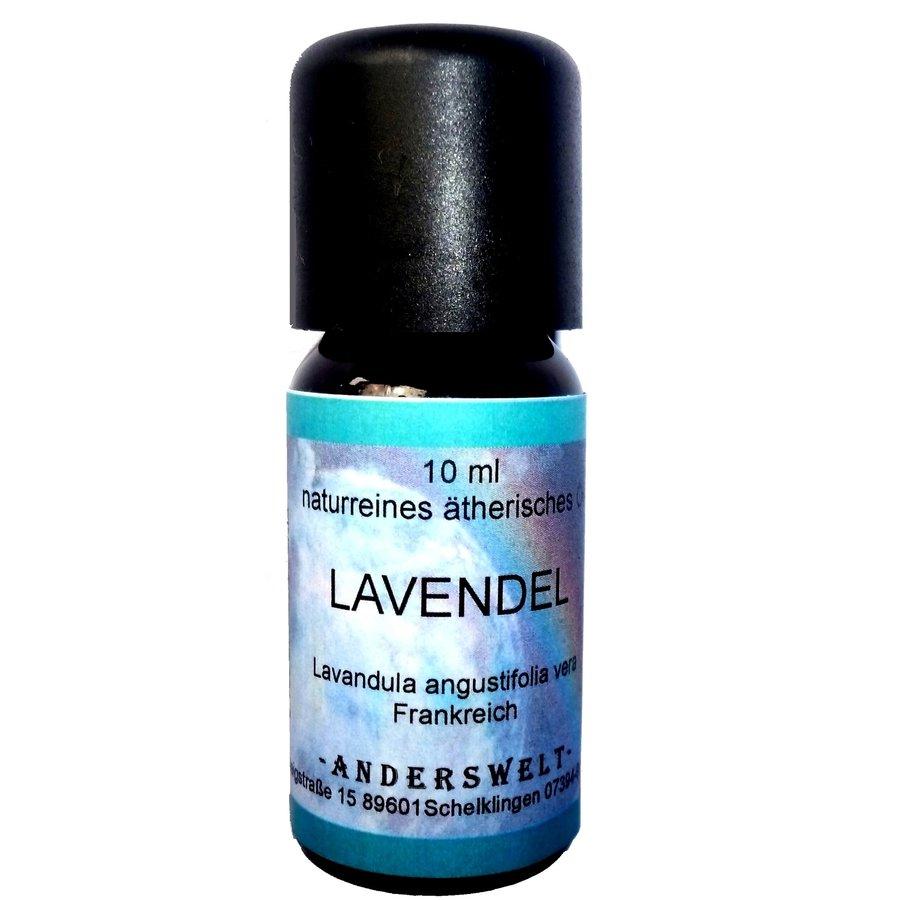 Lavendel Maillette oder Lavendel Bio, Ätherisches Öl-3