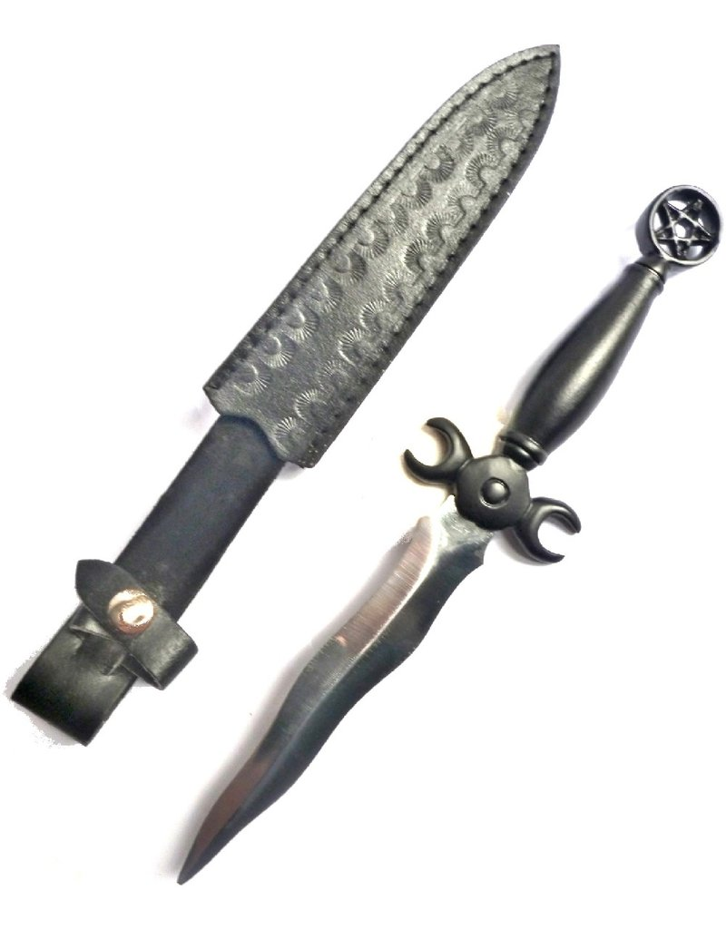 Wicca Athame