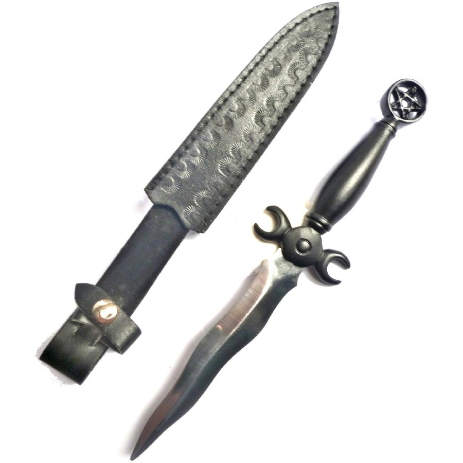 Wicca Athame-4