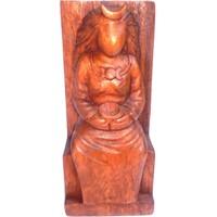 thumb-Hexengöttin aus Holz-1