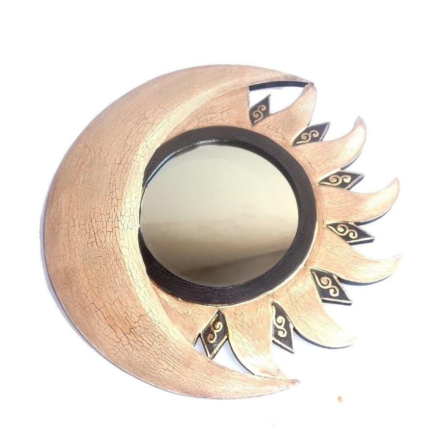Sonne Mond Spiegel-1
