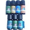 Ätherische Öle biologischer Anbau