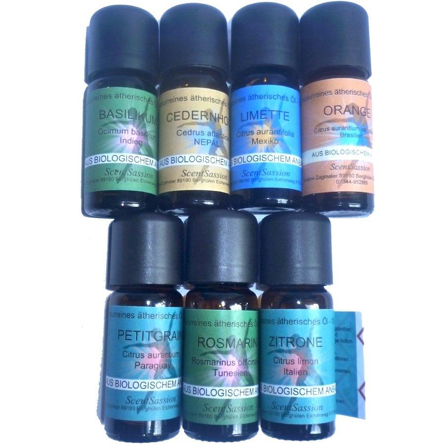 Ätherische Öle biologischer Anbau-1