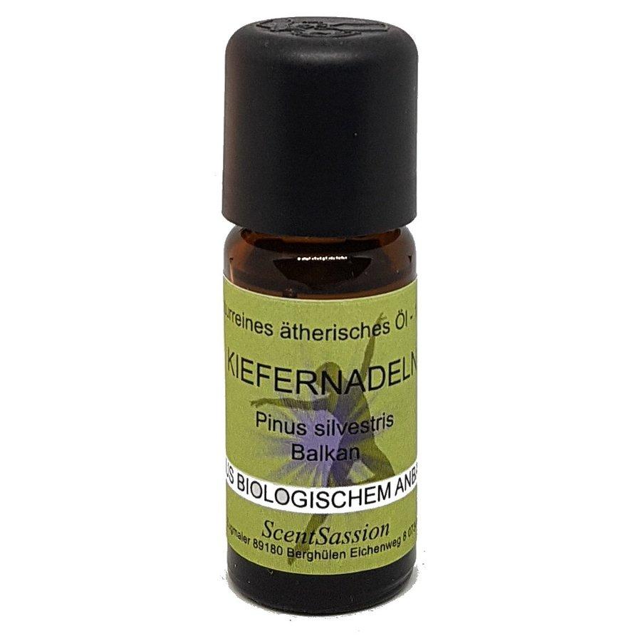 Ätherische Öle biologischer Anbau-6
