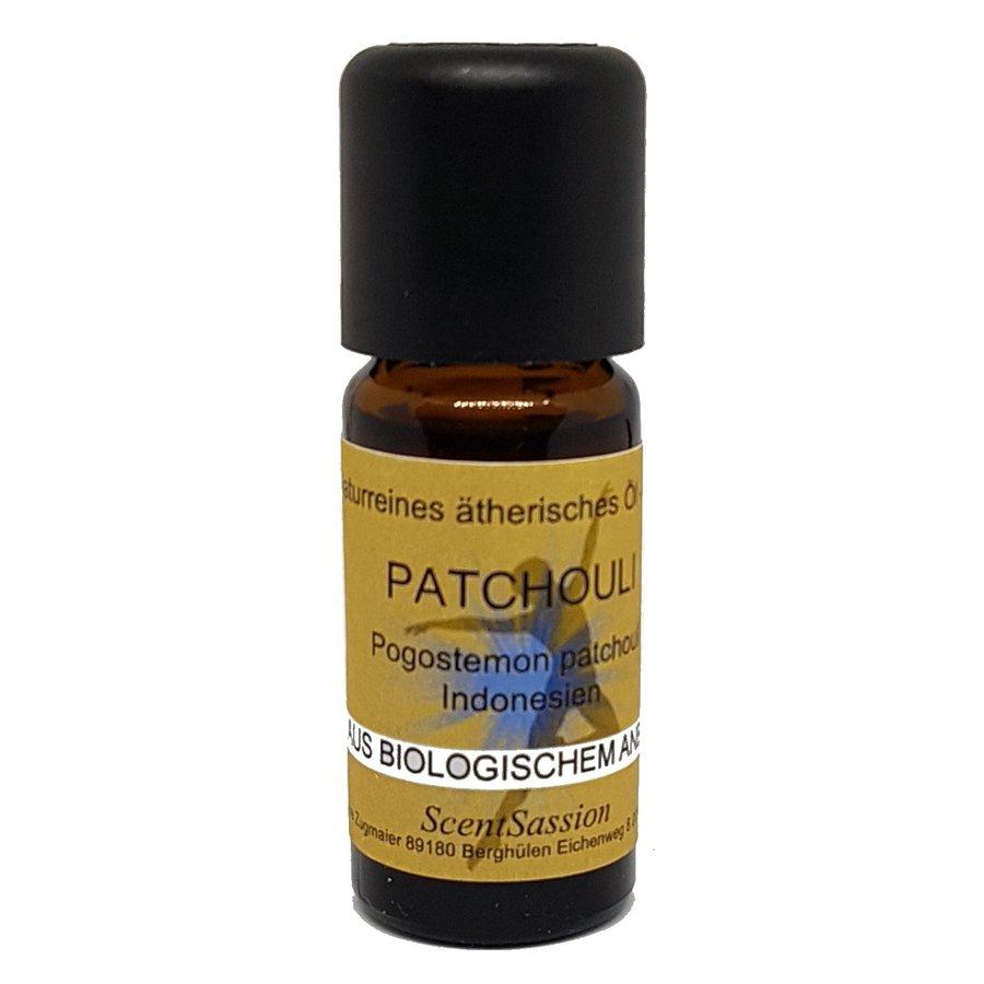 Ätherische Öle biologischer Anbau-10