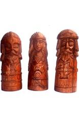Wikinger / Asatru Götterfiguren