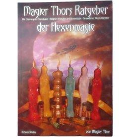 Magier Thors Ratgeber der Hexenmagie