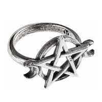 thumb-Triple Goddess Zinn Ring-2