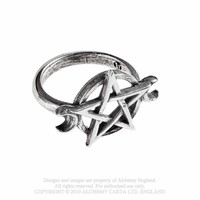 thumb-Triple Goddess Zinn Ring-3