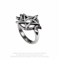 thumb-Triple Goddess Zinn Ring-4