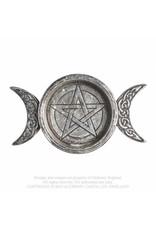 Alchemy Triple Moon Altarschale