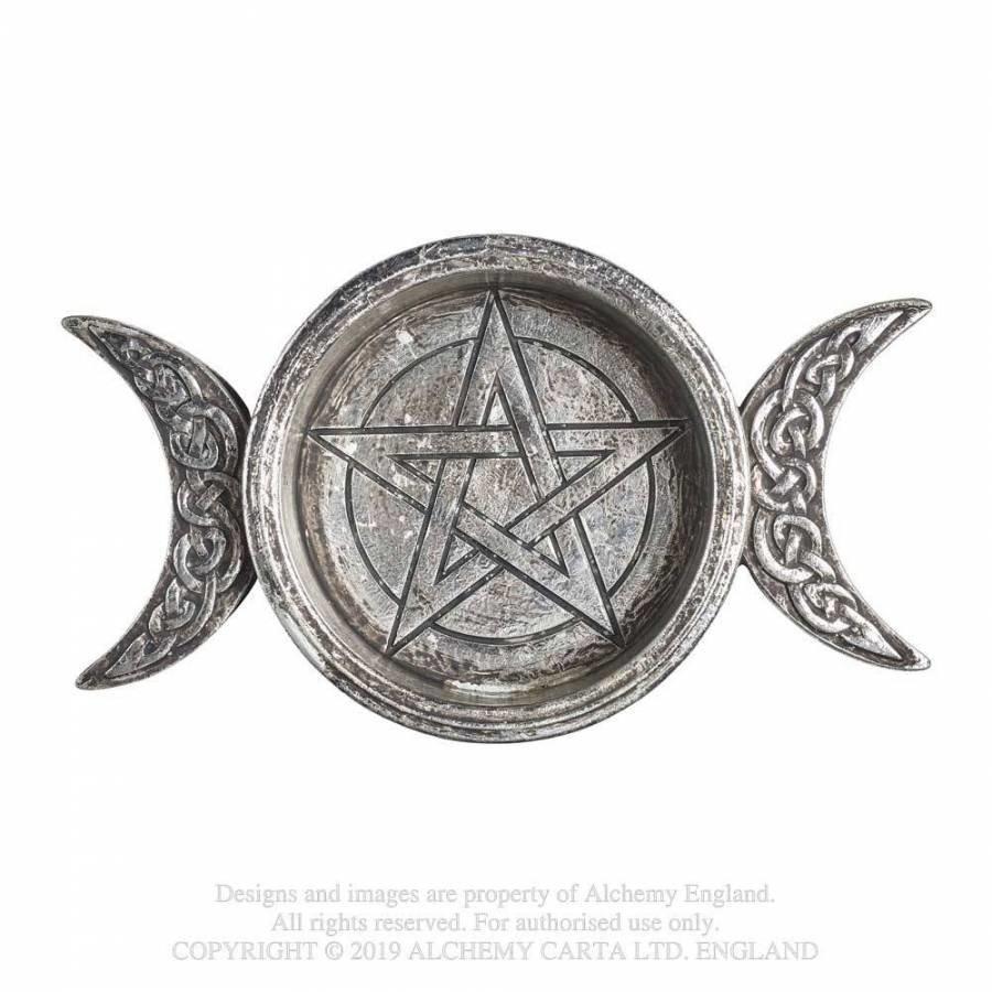 Triple Moon Altarschale-3