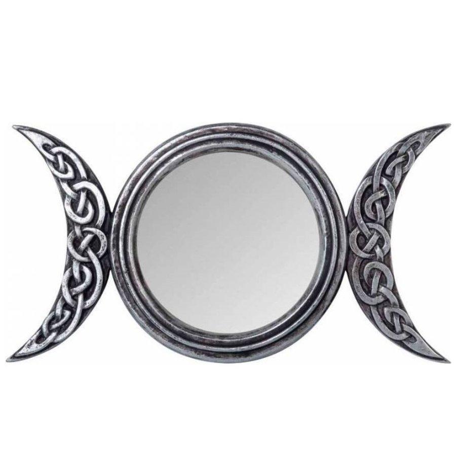 Triple Moon Spiegel-1