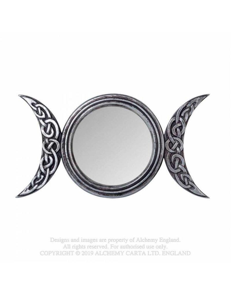 Triple Moon Spiegel