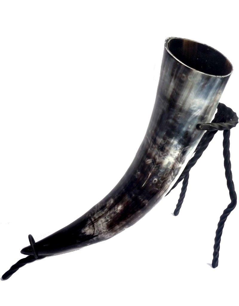 Trinkhörner & passende Trinkhornhalter