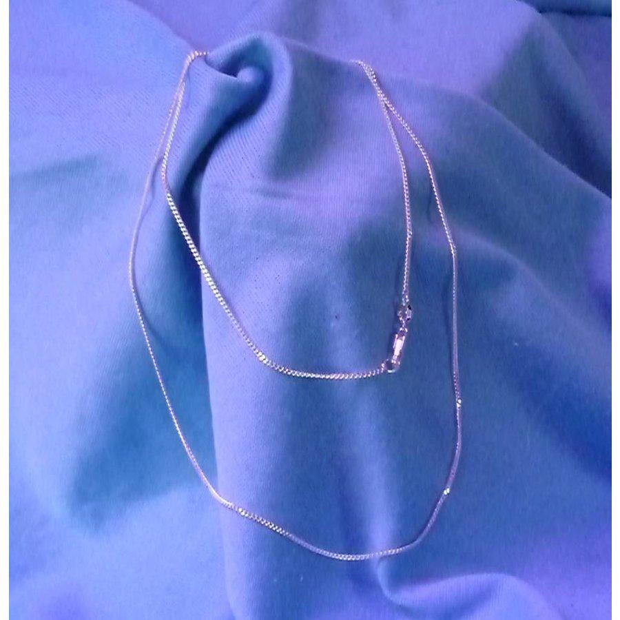 Hochwertige Marken-Silberketten von Alterras-4