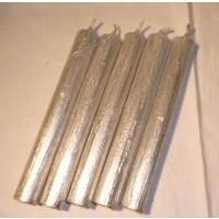 thumb-Kerzen, Gold- oder Silberfarben-4
