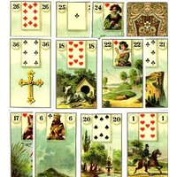 thumb-French Cartomancy-1
