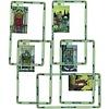 Universal Tarot Deck Transparent