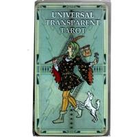 thumb-Universal Tarot Deck Transparent-3