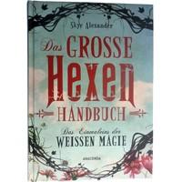 thumb-Skye Alexander: Das große Hexen-Handbuch-3
