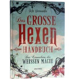 Das große Hexen-Handbuch