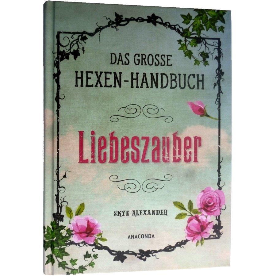 Skye Alexander: Das große Hexen-Handbuch-1