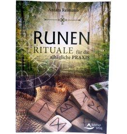 Runen Antara Reimann: Runenrituale