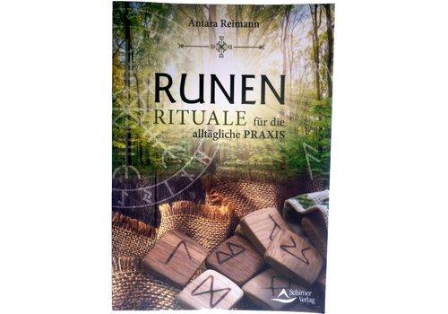 Antara Reimann: Runenrituale