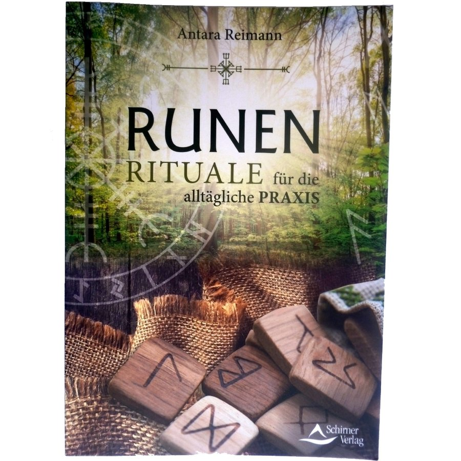 Antara Reimann: Runenrituale-1